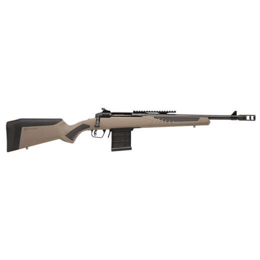 SAVAGE 110 SCOUT