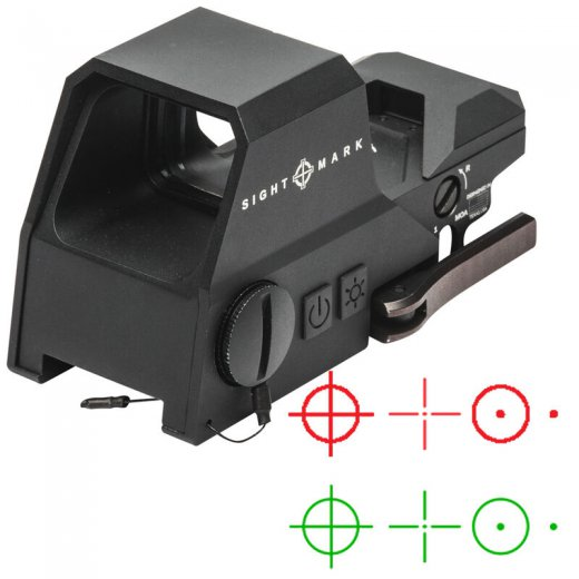 Sightmark Ultra Shot R-Spec.
