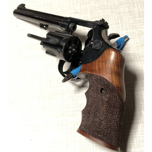 S&W Mod. 17-2 in TOP ZUSTAND